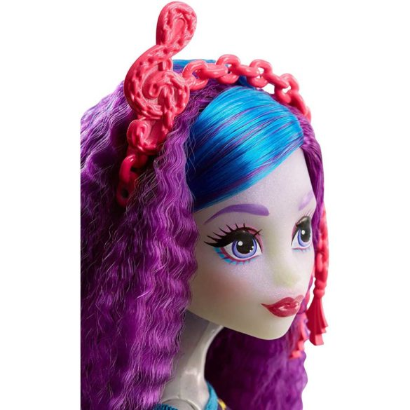 Papusa Ari Hauntington Monster High Parul Electrizat 4