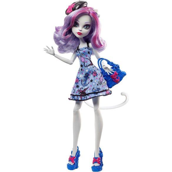 Papusa Catrine Demew Monster High Naufragiul 1