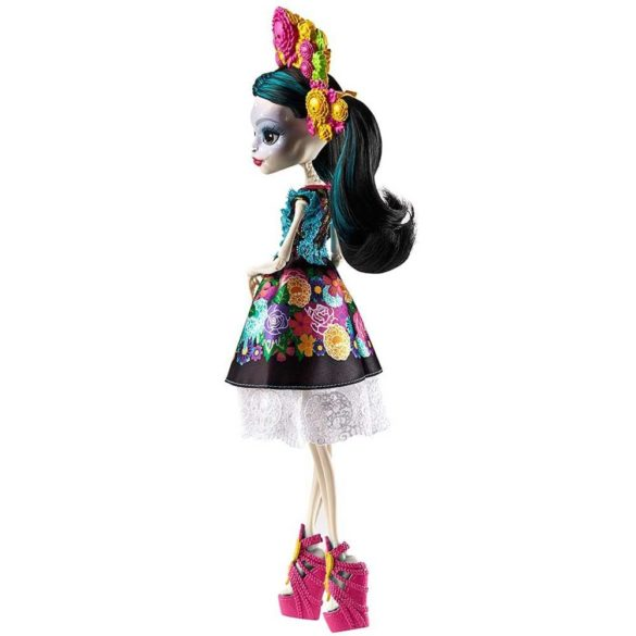 Papusa Monster High Skelita Calaveras 2