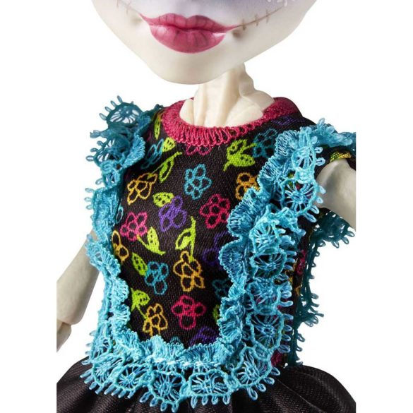Papusa Monster High Skelita Calaveras 5