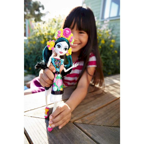 Papusa Monster High Skelita Calaveras 7
