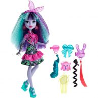 Papusa Twyla Monster High Parul Electrizat