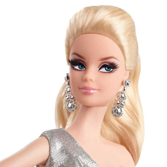 Papusa de Colectie Barbie Look City Shine 2