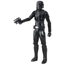 Star Wars Figurina Imperial Death Trooper 30 cm