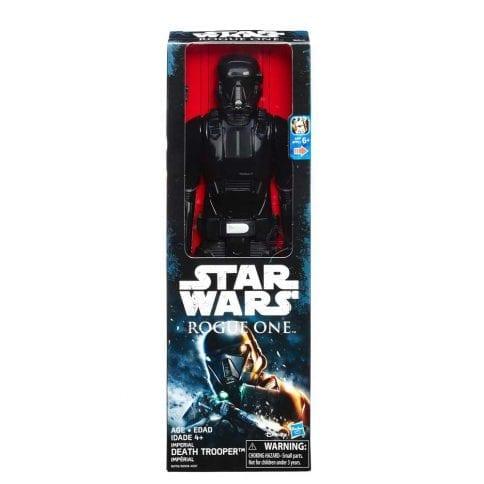 Star Wars Figurina Imperial Death Trooper 30 cm