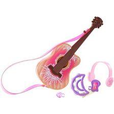 Accesorii Barbie Pachetul Pentru Muzica