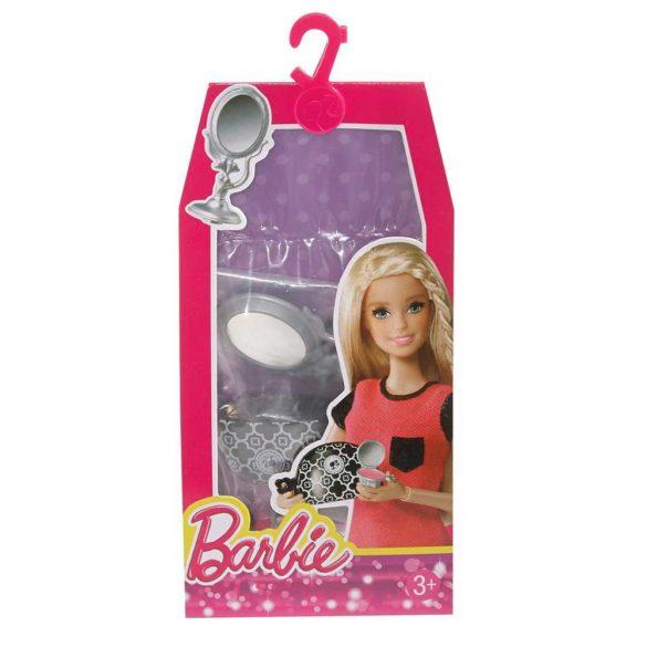 Accesorii Barbie Pachetul Pentru un Machiaj Perfect 2