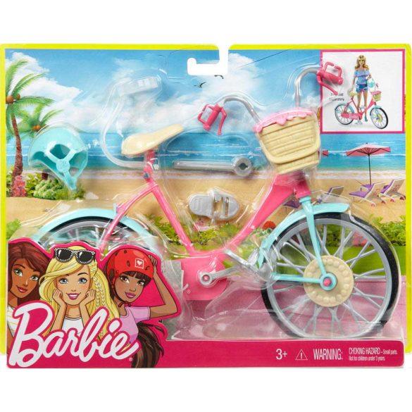 Bicicleta Barbie 5