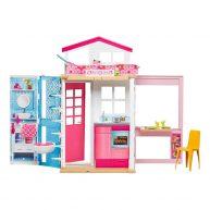 Casa de Papusi Barbie Cele Doua Povesti