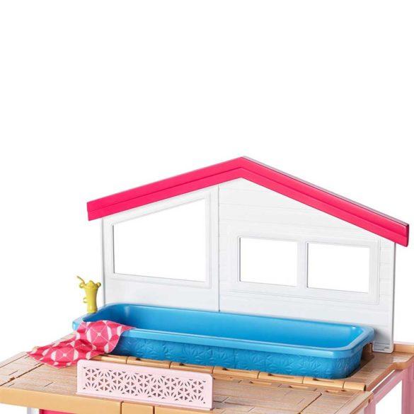 Casa de Papusi Barbie Cele Doua Povesti 5