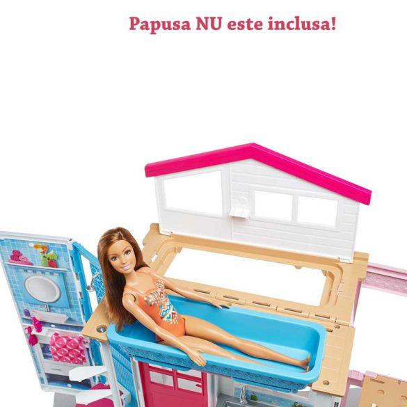 Casa de Papusi Barbie Cele Doua Povesti 7