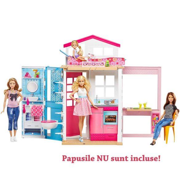 Casa de Papusi Barbie Cele Doua Povesti 8