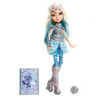 Ever After High Jocurile Dragonului Papusa Darling Charming