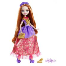 Ever After High Papusa Holly OHair Printesa Puternica