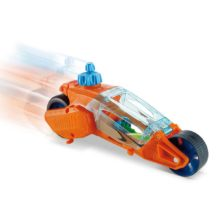 Hot Wheels Speed Winders Masinuta Mare Workshop Bungee