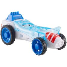 Hot Wheels Speed Winders Masinuta Power Crank