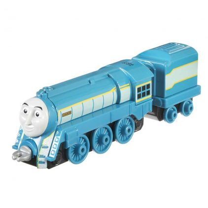 Locomotiva Thomas & Friends Aventurierul Connor