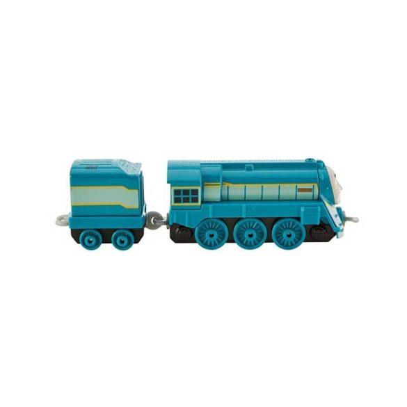 Locomotiva Thomas Friends Aventurierul Connor 2