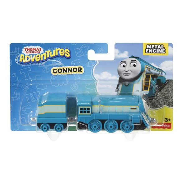 Locomotiva Thomas Friends Aventurierul Connor 3