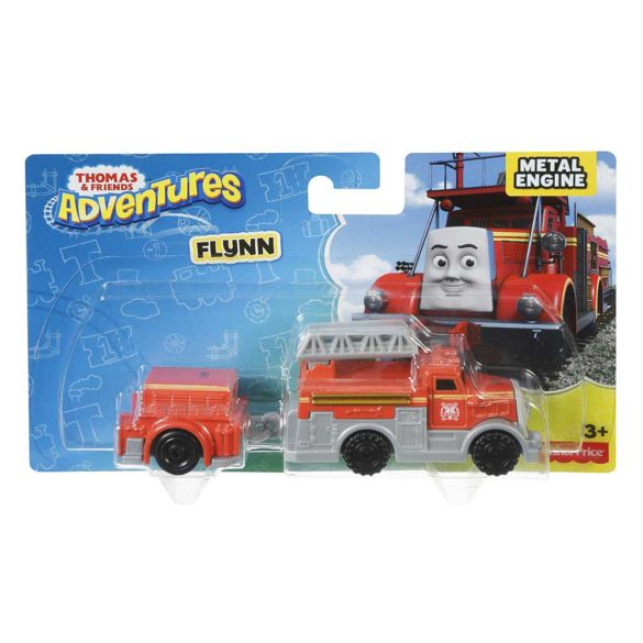 Locomotiva Thomas Friends Aventurierul Flynn 3