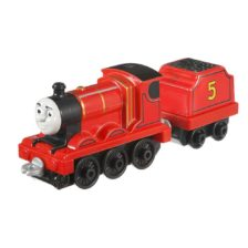 Locomotiva Thomas & Friends Aventurierul James