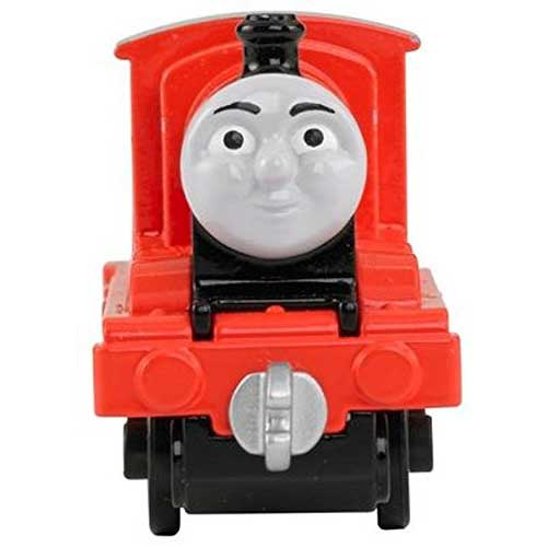 Locomotiva Thomas Friends Aventurierul James 2
