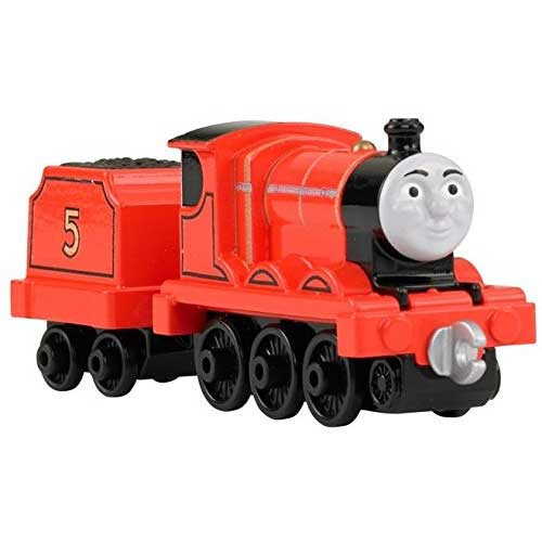 Locomotiva Thomas Friends Aventurierul James 3