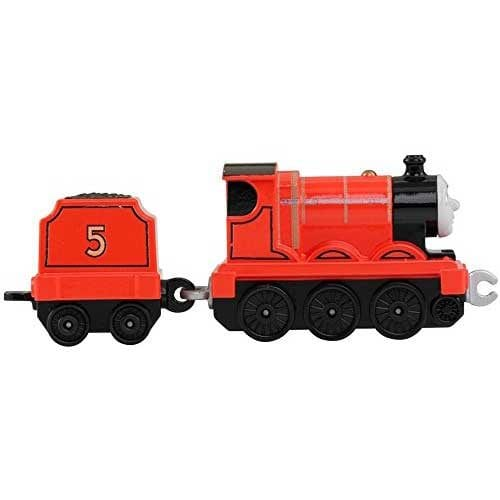 Locomotiva Thomas Friends Aventurierul James 4