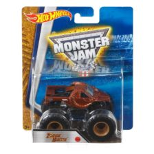 Masinuta Monster Jam Zombie Hunter