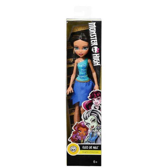 Monster High Colectia Majorete Papusa Cleo de Nile 6
