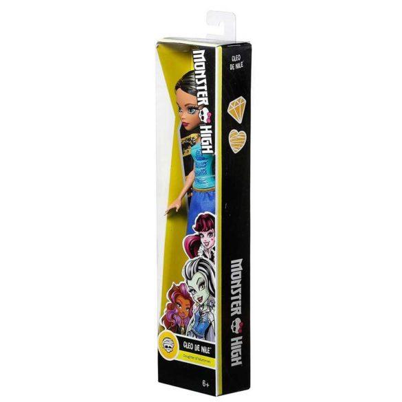 Monster High Colectia Majorete Papusa Cleo de Nile 7