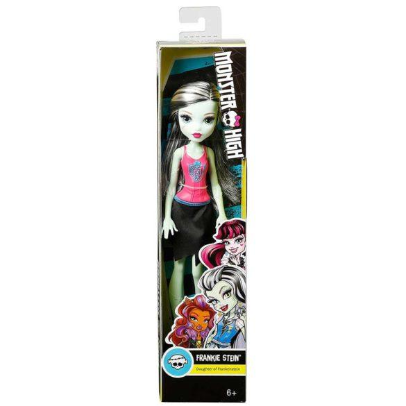 Monster High Colectia Majorete Papusa Frankie Stein 6