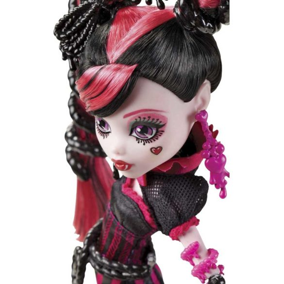 Monster High Sweet Screams Papusa Draculaura 2