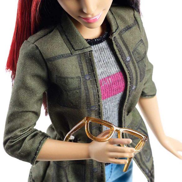 Papusa Barbie Dezvoltatorul de Jocuri 5