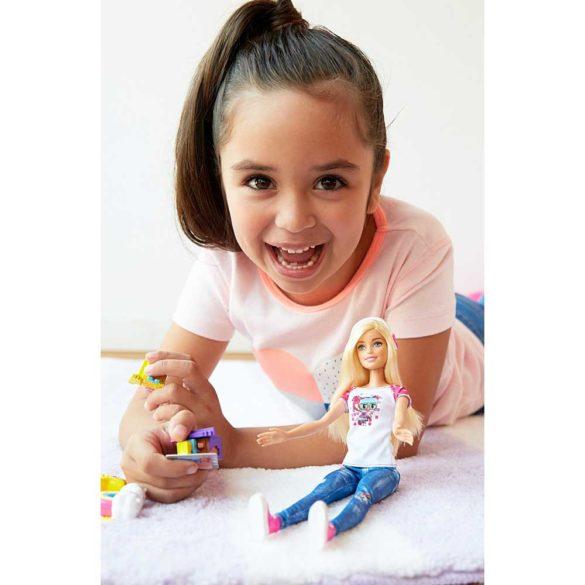 Papusa Barbie Eroul Jocurilor Video 5