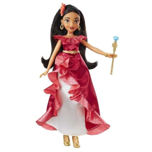 Papusa Disney Elena din Avalor