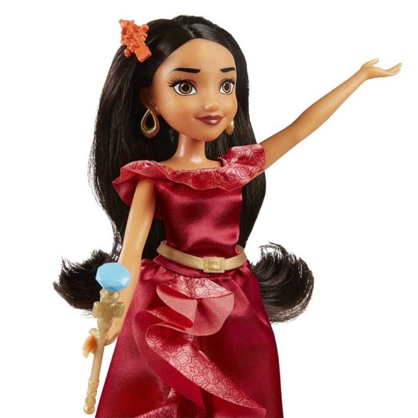 Papusa Disney Elena din Avalor 3