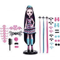Papusa Draculaura Petrecerea Parului Monster High