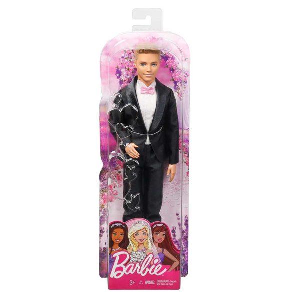 Papusa Ken Barbie Mirele de Poveste 3
