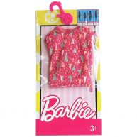 Rochita Pentru Papusa Barbie Triunghiurile Vesele