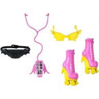 Set de Accesorii Monster High Pachetul de Plimbare