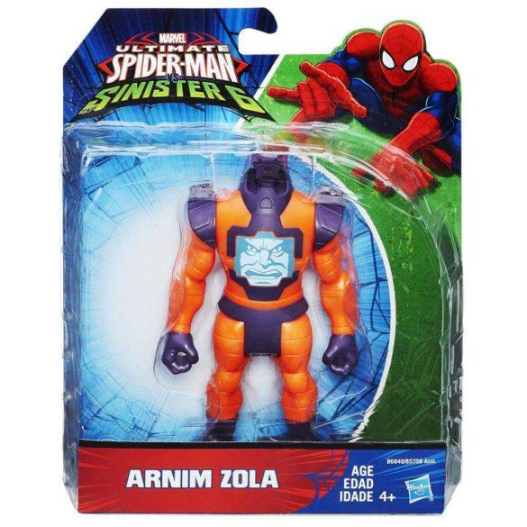 Spider Man Figurina de Actiune Arnim Zola 2