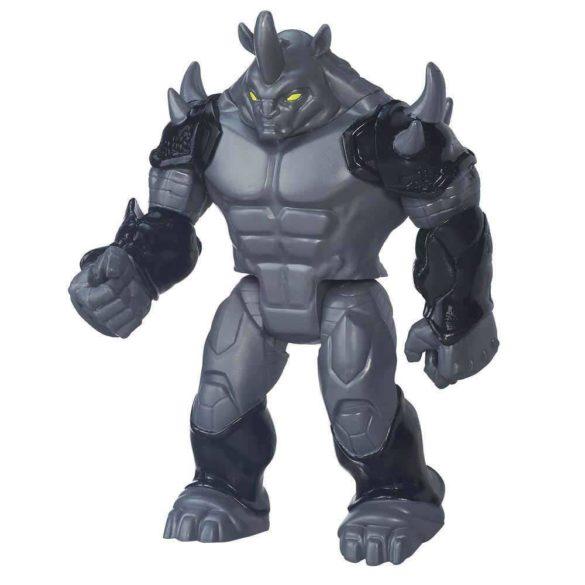 Spider-Man Figurina de Actiune Rinocerul Marvel