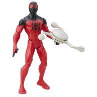 Spider-Man Figurina de Actiune Scarlet Spider
