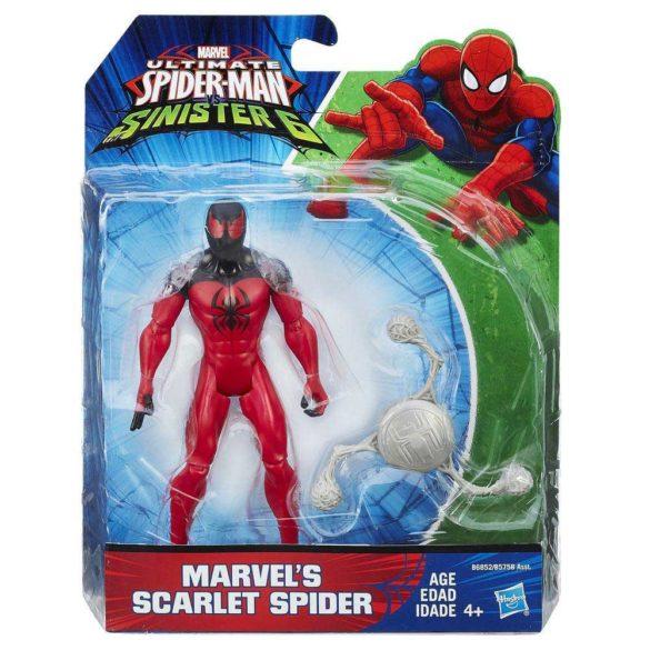 Spider Man Figurina de Actiune Scarlet Spider 2