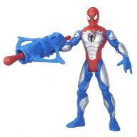 Spider-Man Figurina de Actiune cu Armura