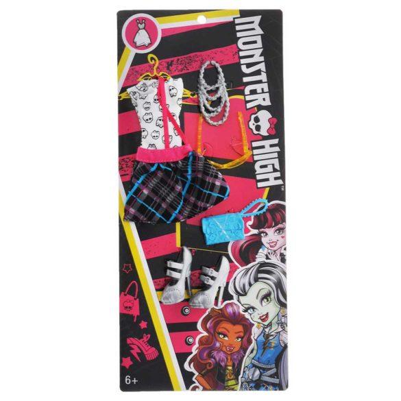 Vestimentatie Monster High Stilul lui Frankie Stein 2