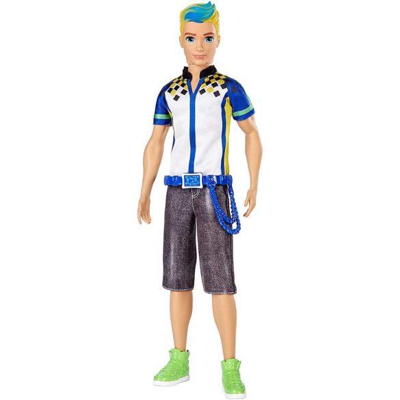 Barbie Eroul Jocurilor Video Papusa Ken