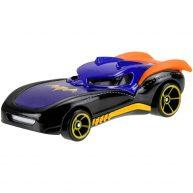 Hot Wheels Super Hero Girls Masinuta Batgirl