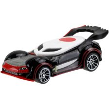 Hot Wheels Super Hero Girls Masinuta Katana